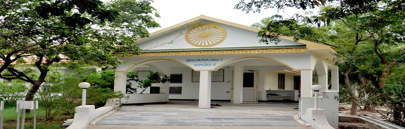 Protected: Dhamma Service